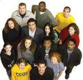 Generationy - groupe de jeunes