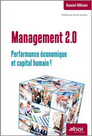 Couverture management 2.0 publication