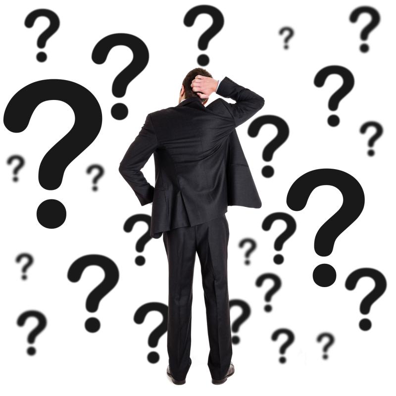 Le questionnement